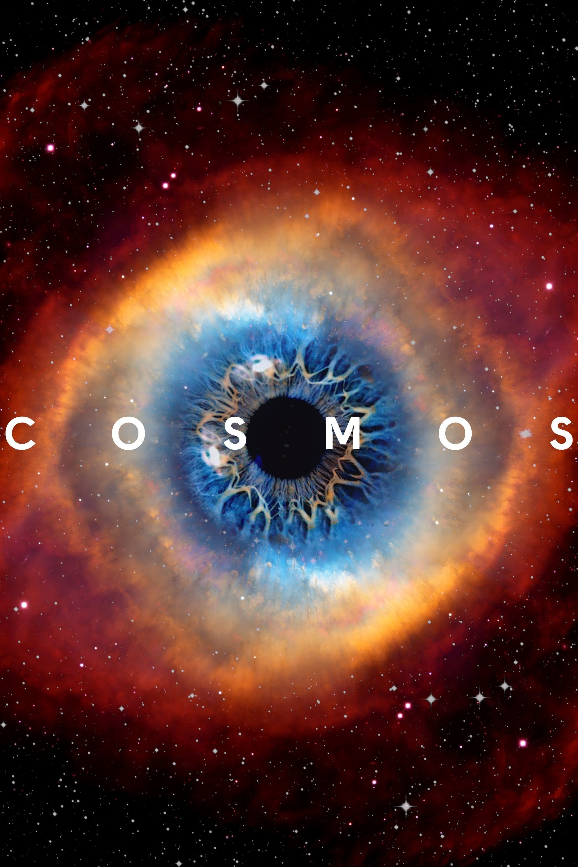Cosmos (TV Series 2014- ) - Posters — The Movie Database