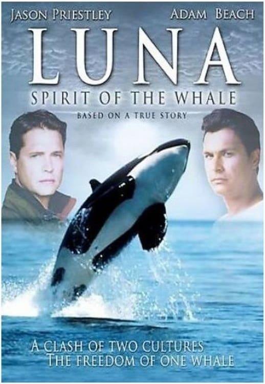 Luna: Spirit of the Whale (2007)