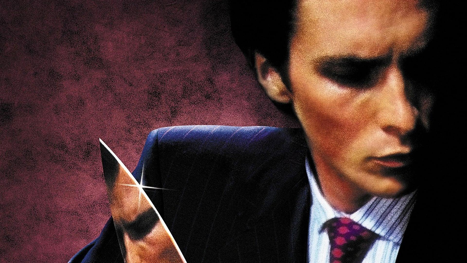 Американський психопат (2000)