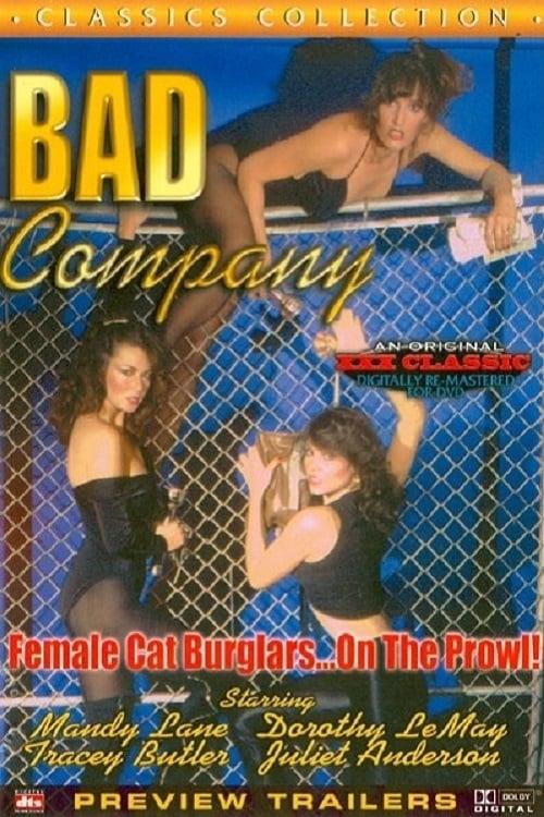 Ver Bad Company Online HD Español (1978)