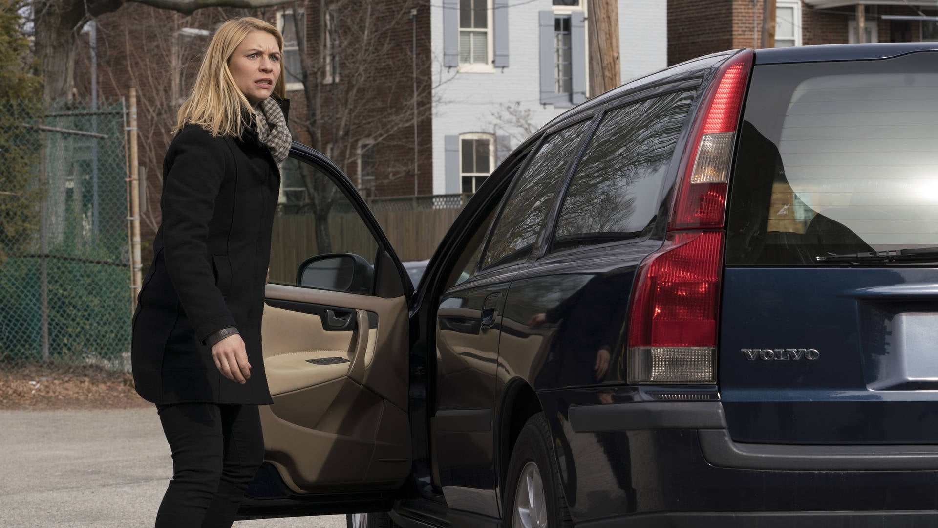 Homeland Season 7 :Episode 9  Useful Idiot