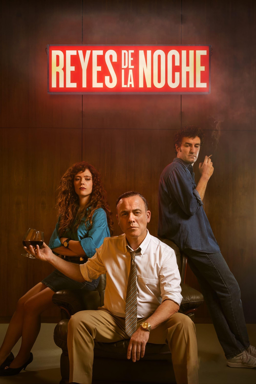 Reyes de la noche TV Shows About Rivalry
