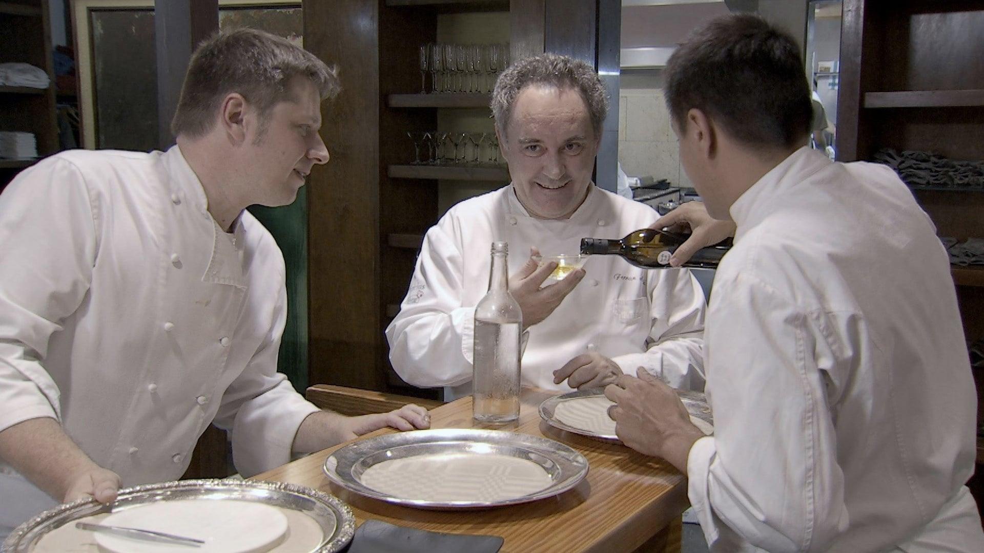 El Bulli: Cooking in Progress (2011)