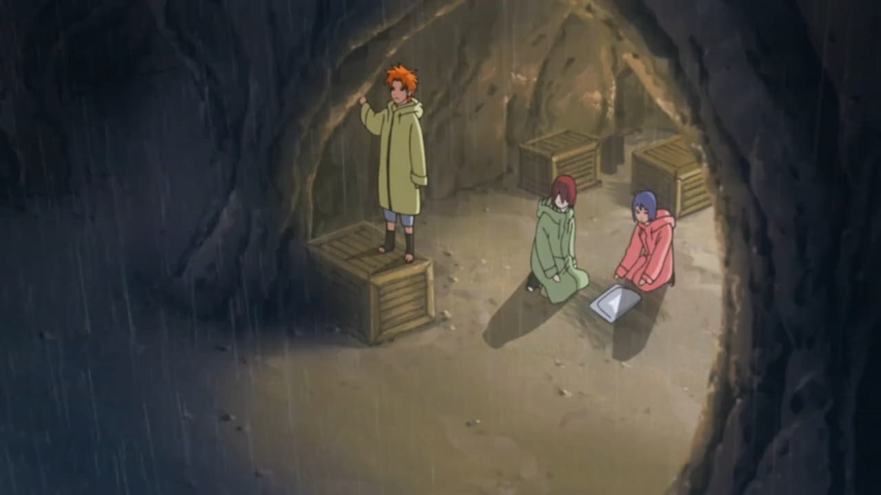 Naruto Shippūden Season 8 :Episode 172  Meeting