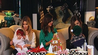 Keeping Up with the Kardashians Season 8 :Episode 21  A Very Merry Christmas