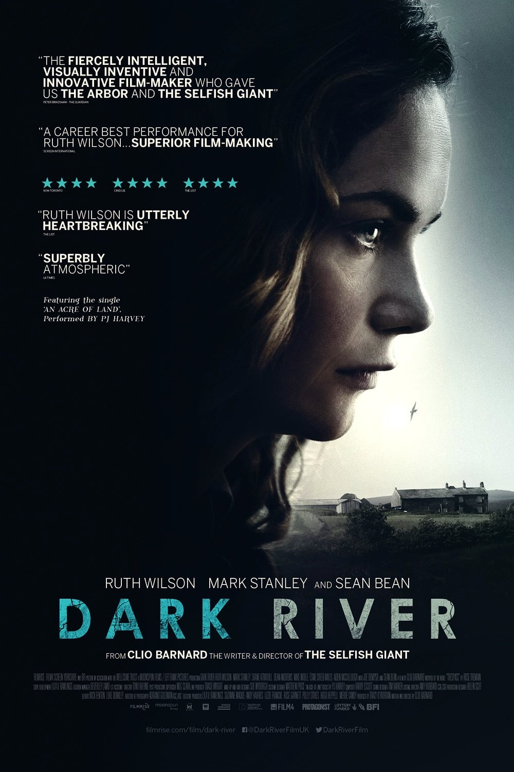 Dark River (2018) HD 1080P SUBTITULADO