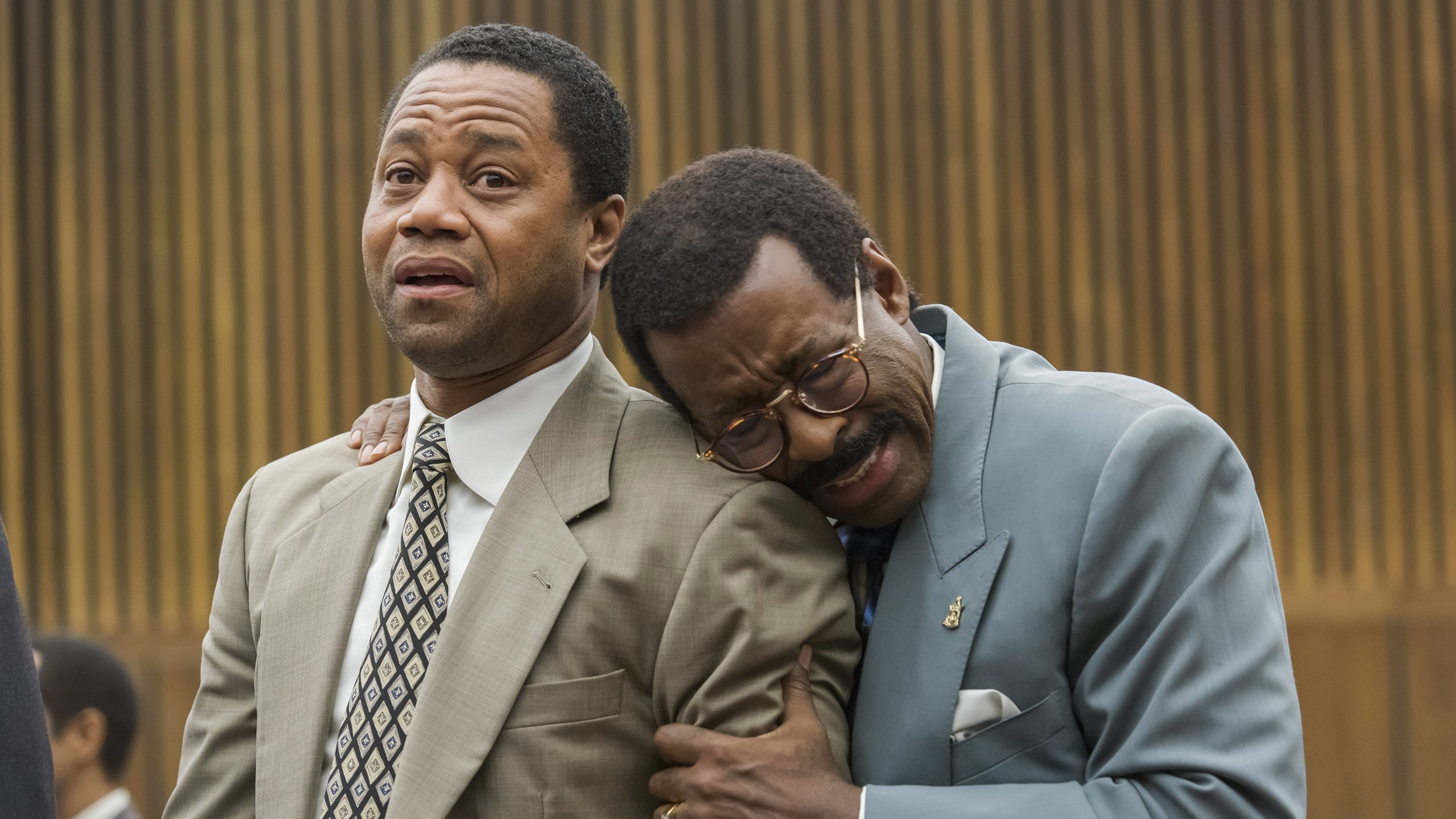American Crime Story Season 1 :Episode 10  The Verdict