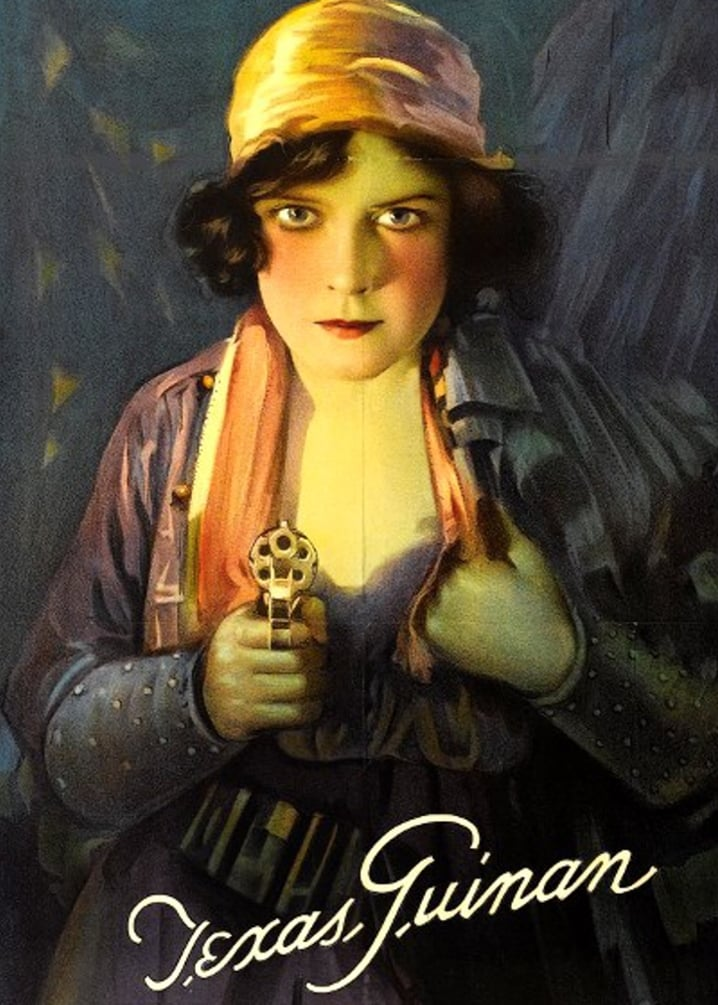 The Girl of the Rancho (1919)