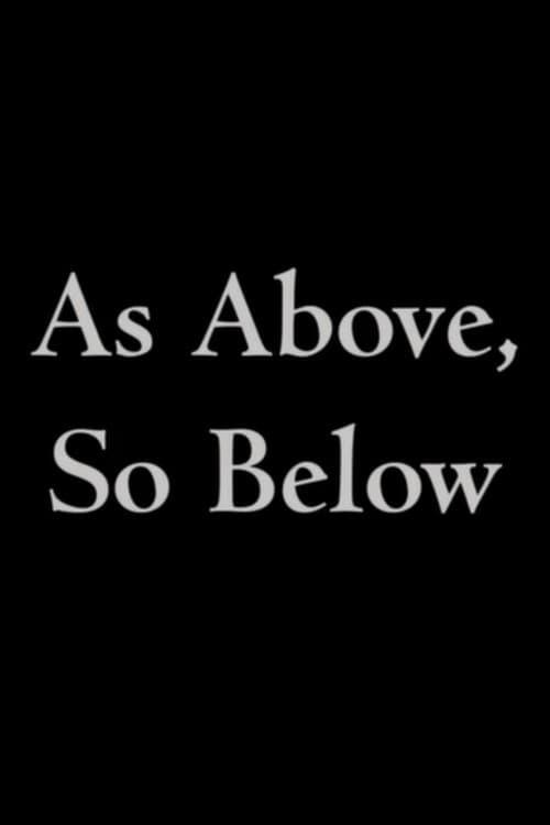 As Above, So Below (2012)