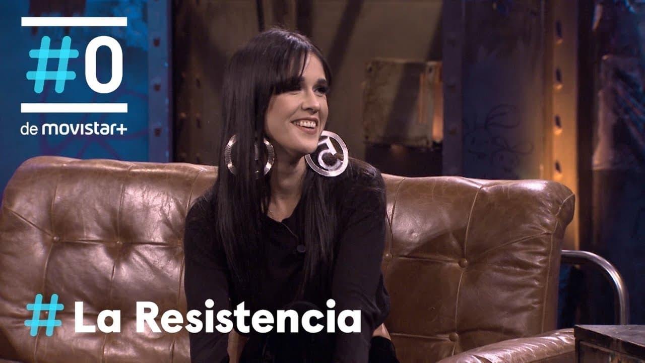 La Resistencia Season 2 :Episode 68  Episode 68