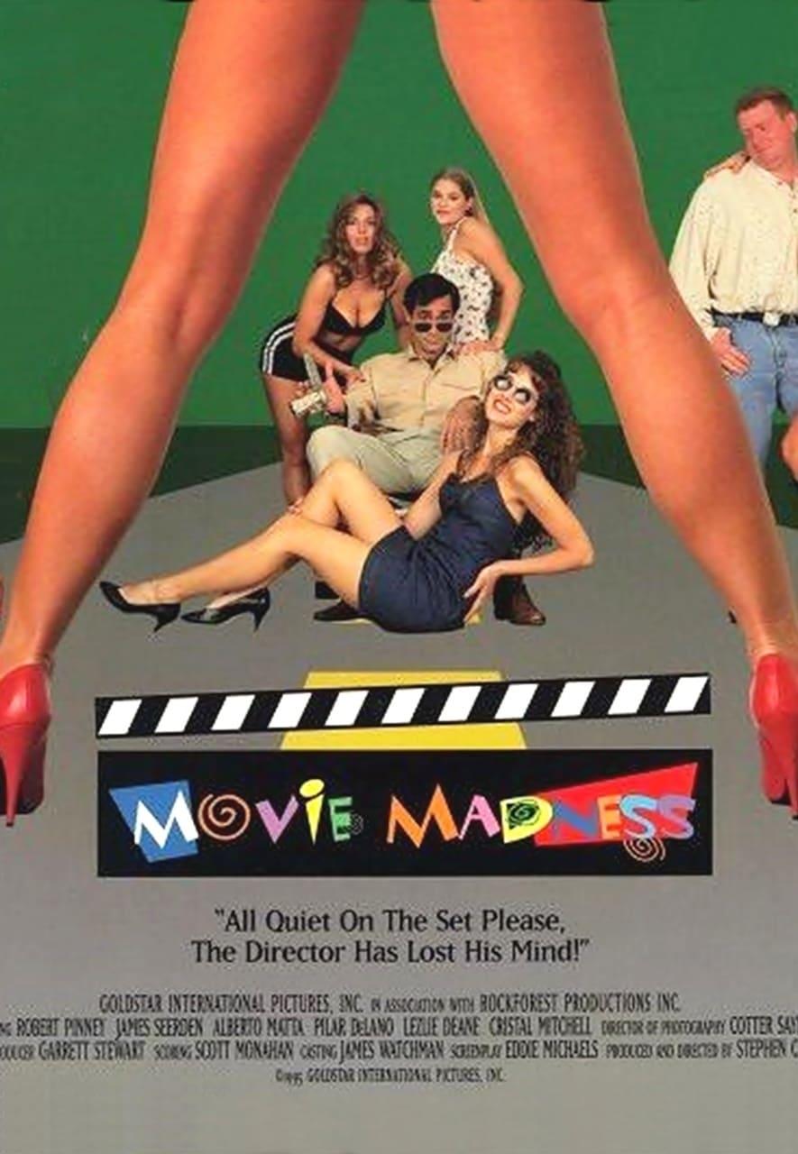 Ver Movie Madness Online HD Español (1992)
