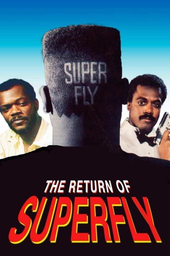 The Return of Superfly on FREECABLE TV
