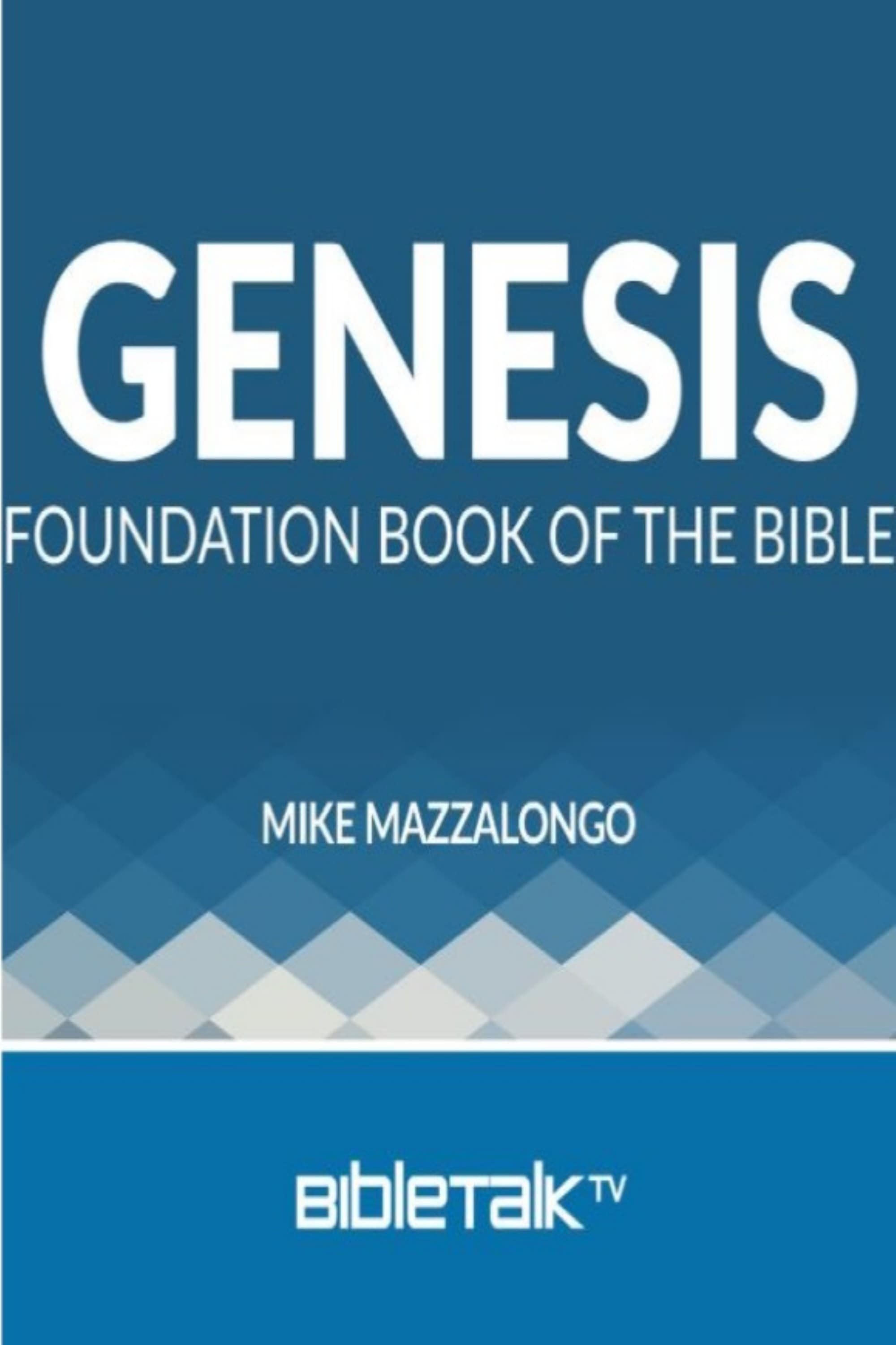 Genesis: Foundation Book of the Bible (2014)