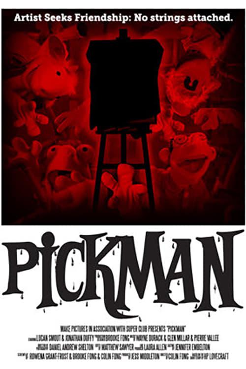 Ver Pickman Online HD Español ()