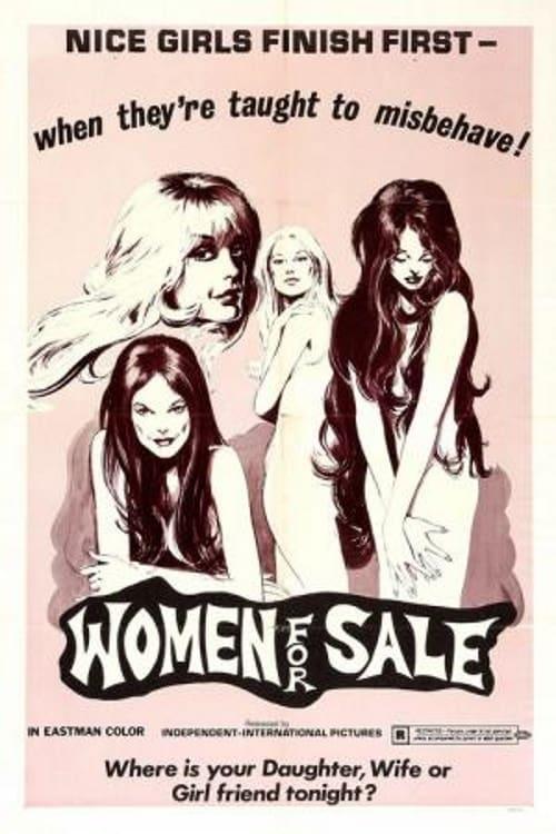 Women for Sale (1969)