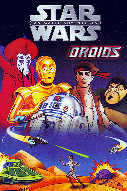 Star Wars: Droids (1985)