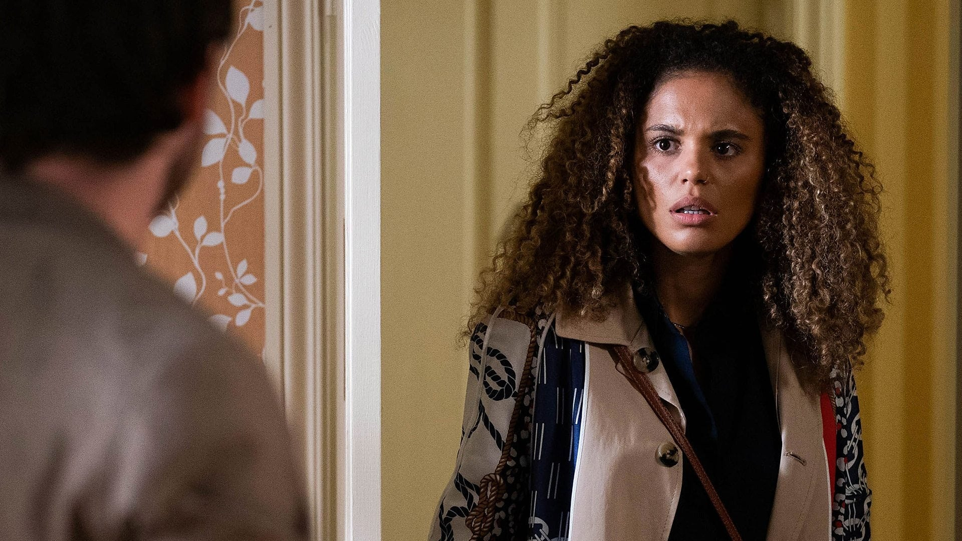 EastEnders Season 36 :Episode 77  17/09/2020
