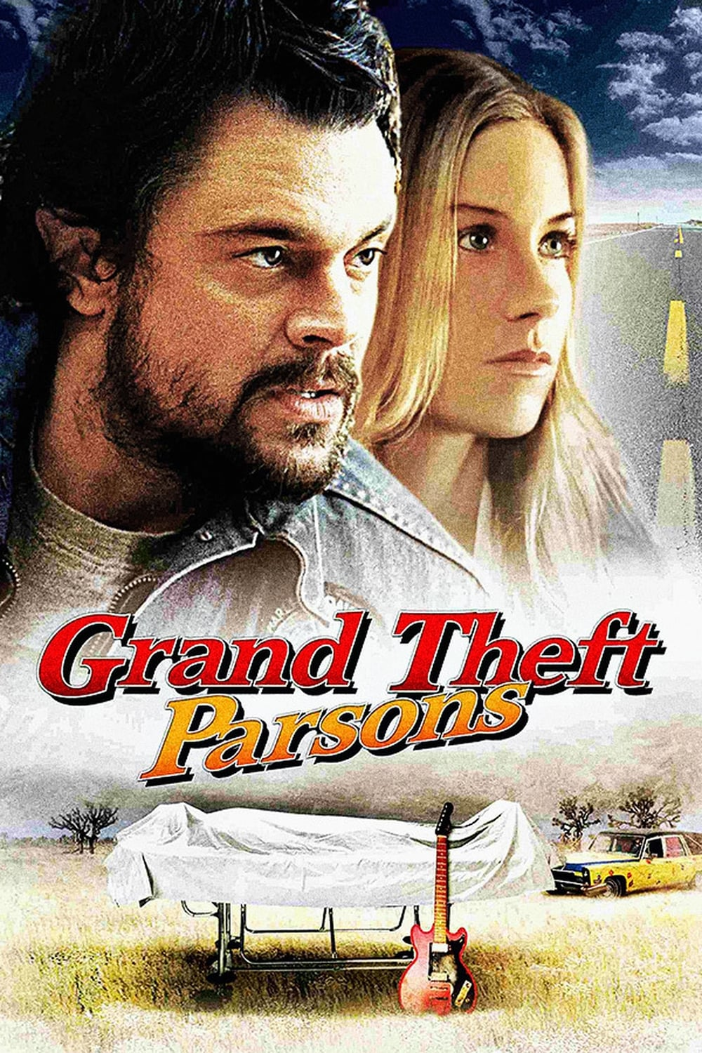 Grand Theft Parsons on FREECABLE TV