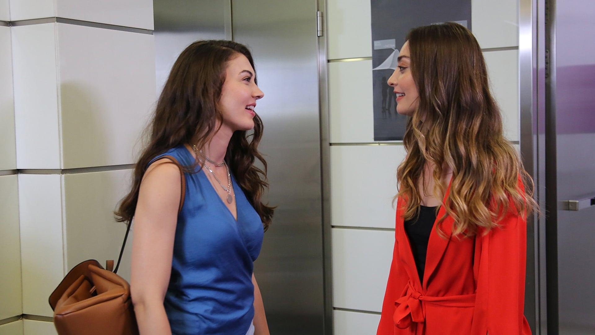 Afili Aşk Season 1 :Episode 4  Episode 4