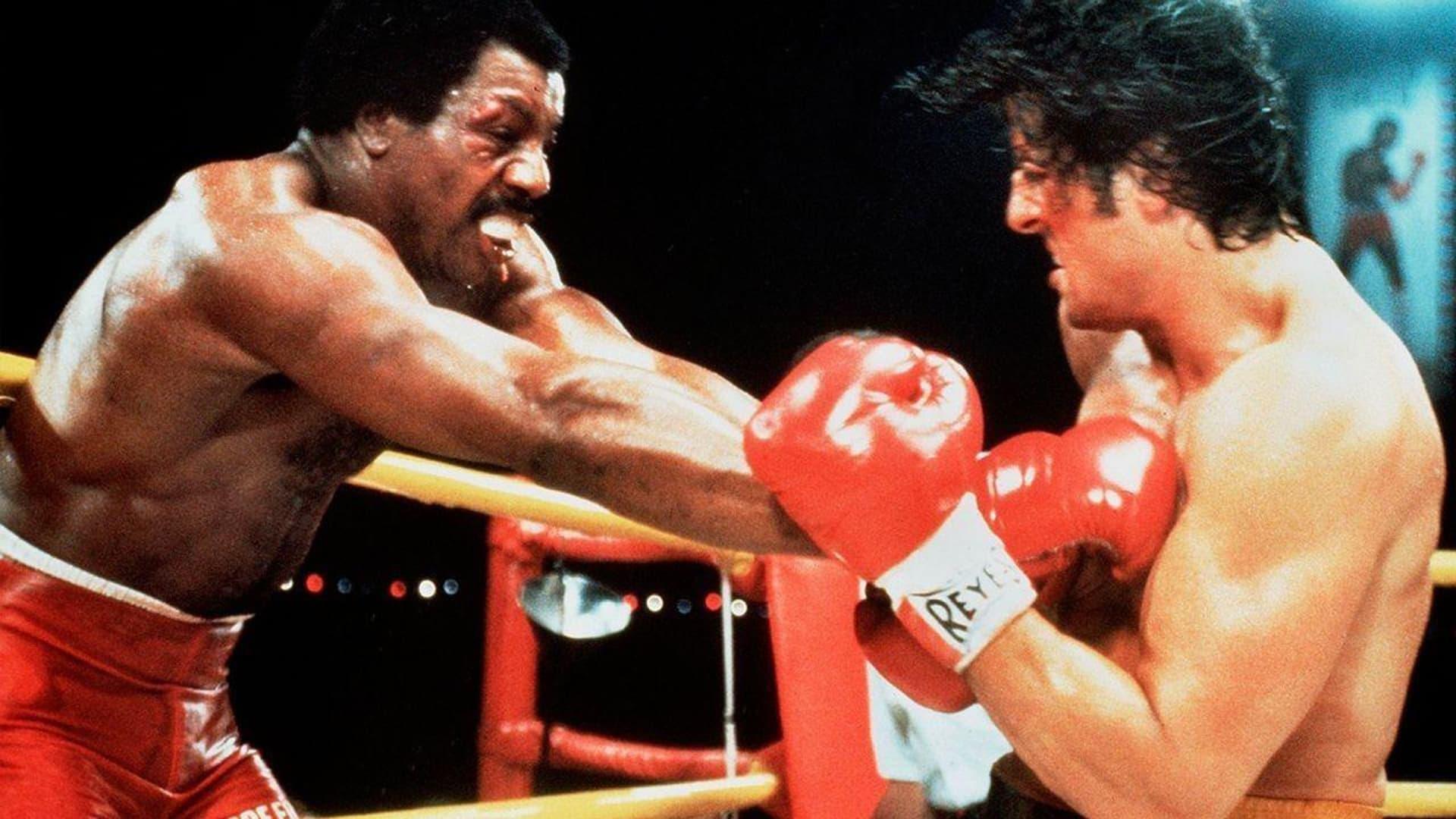 Assistir Rocky Ii A Revanche Online Rede Canais