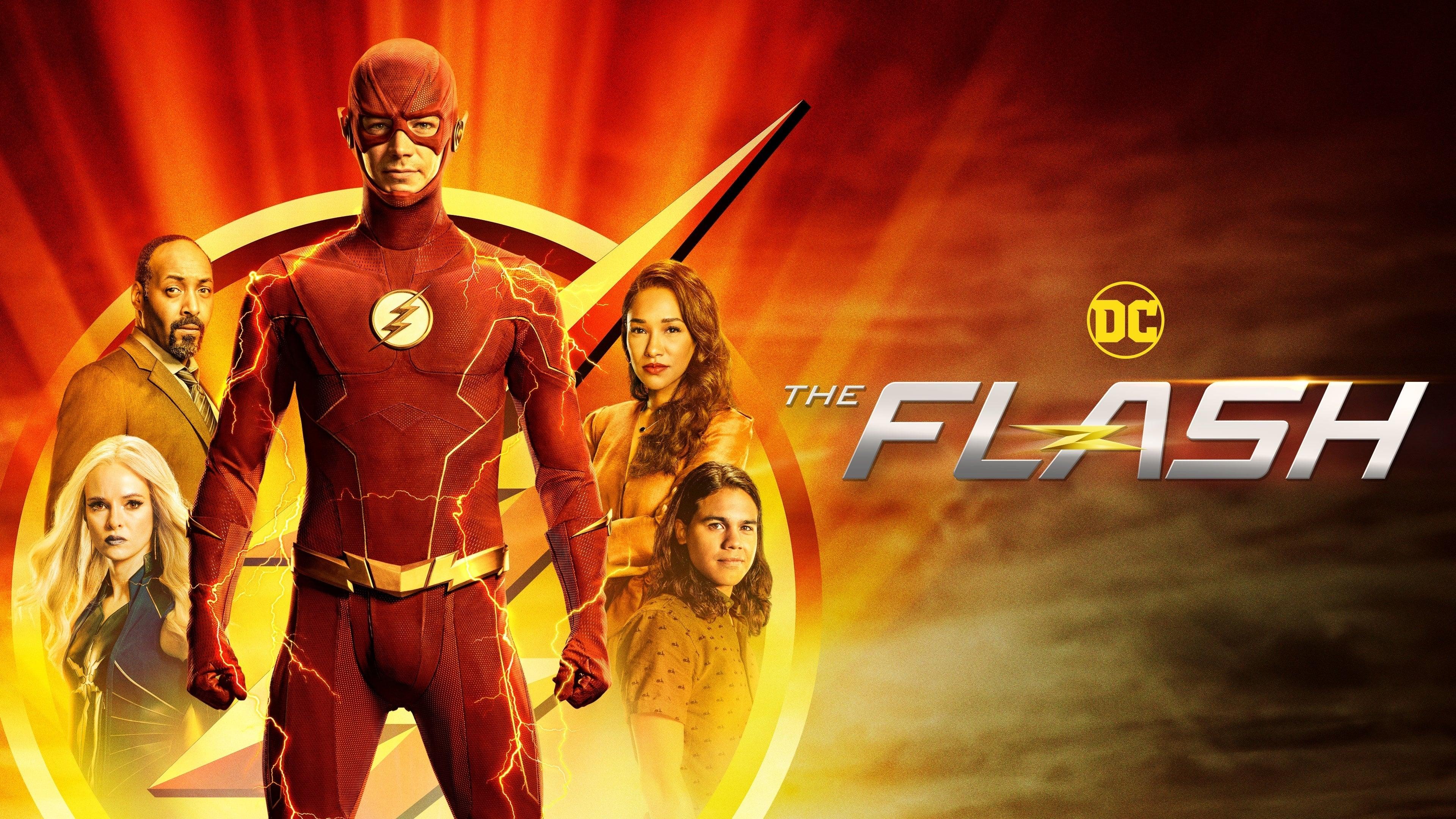 The Flash (1970)