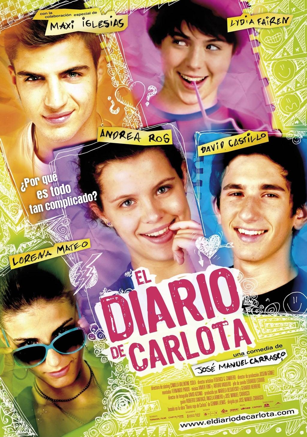 The Diary of Carlota (2010)