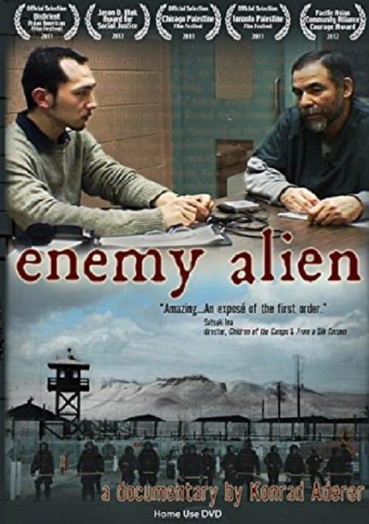 Enemy Alien