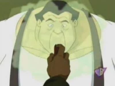Jackie Chan Adventures Season 3 :Episode 14  Tohru Who?