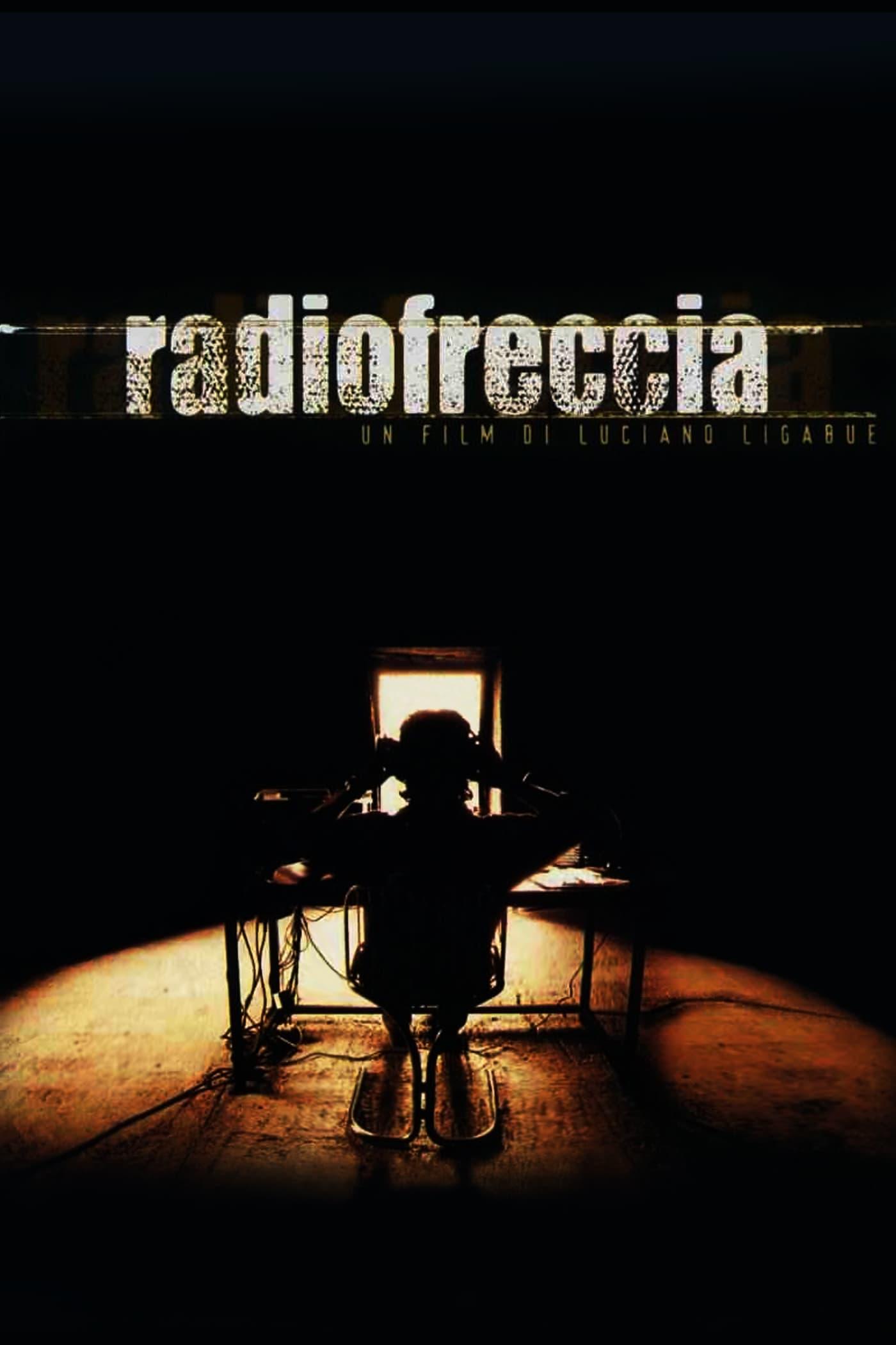 Radio Arrow (1998)