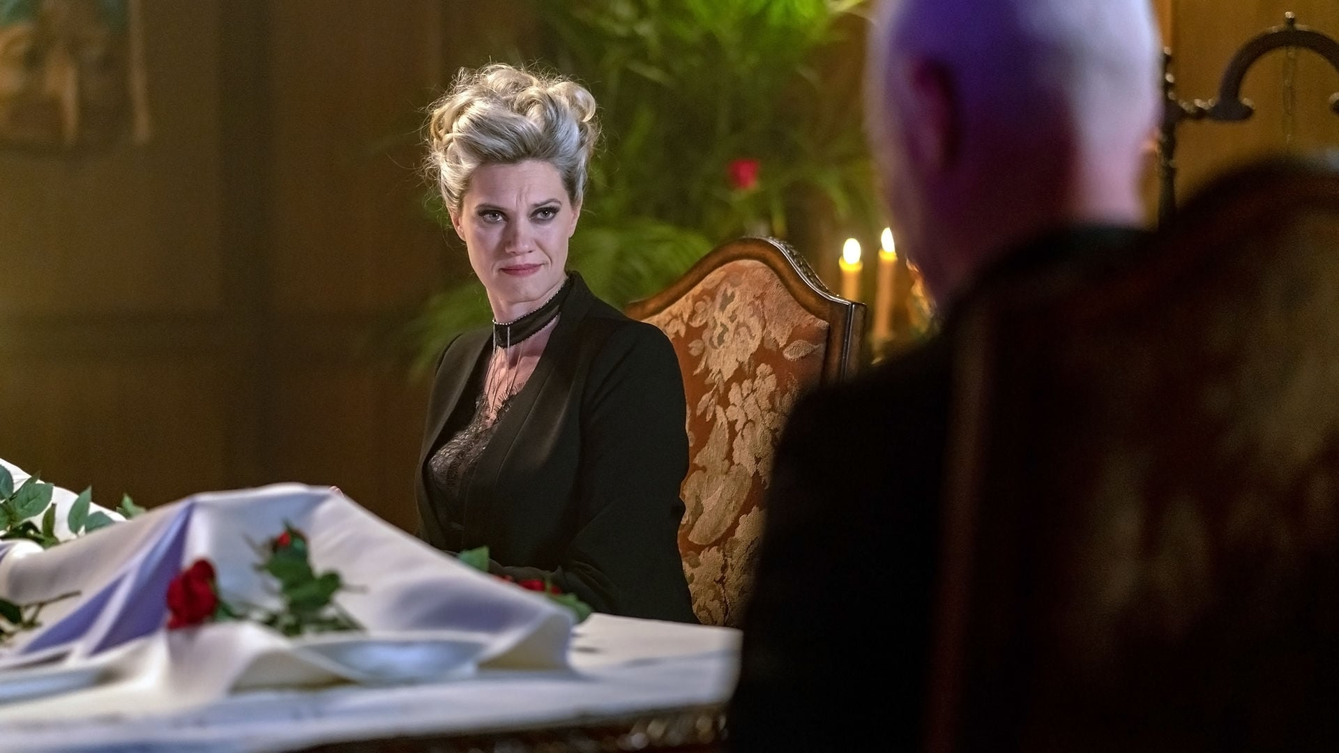 Van Helsing Season 4 :Episode 5  Liberty or Death