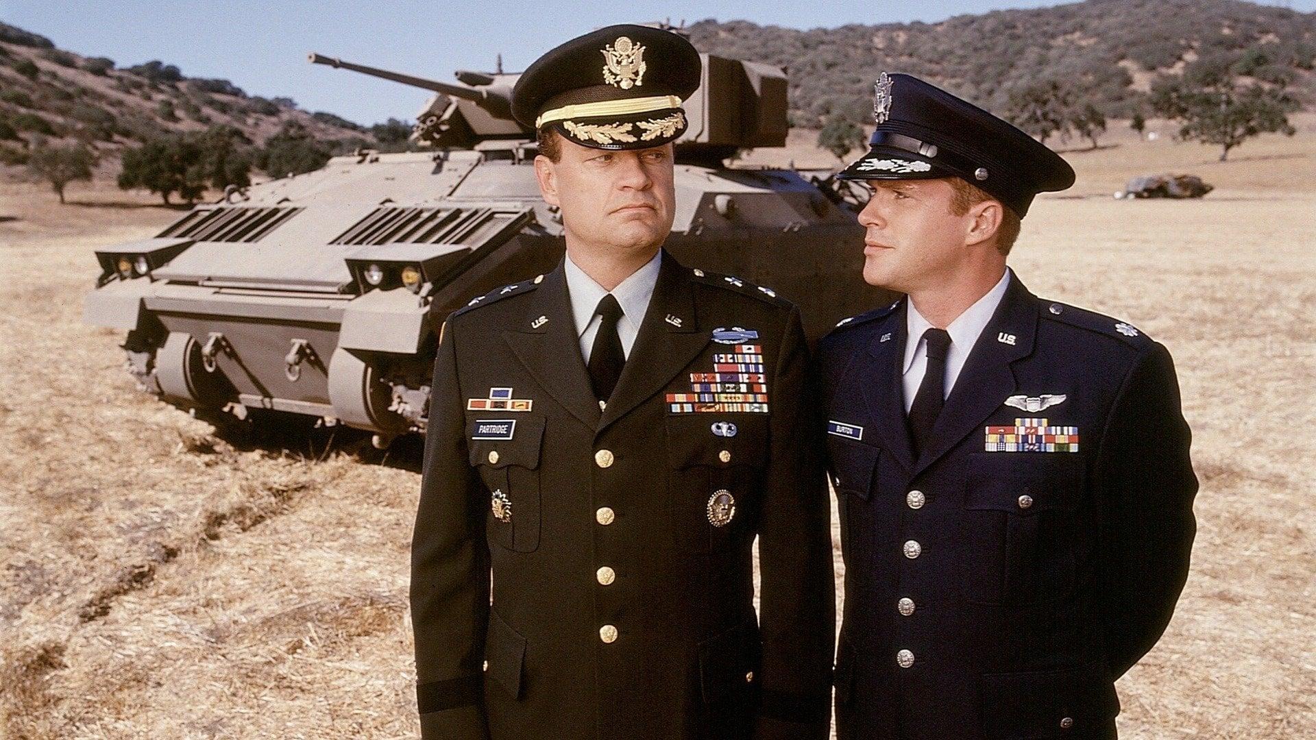 The Pentagon Wars (1998)
