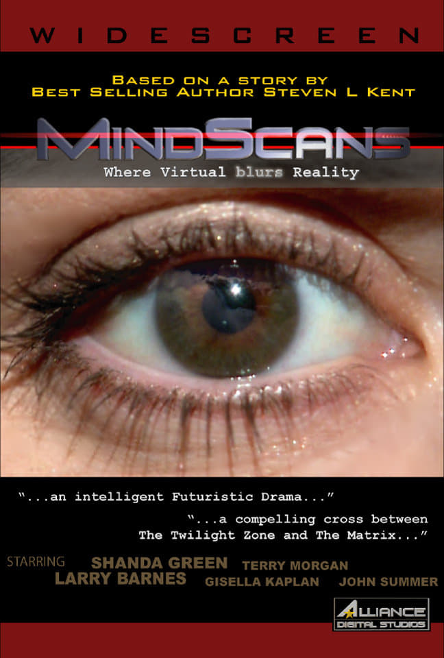 MindScans on FREECABLE TV