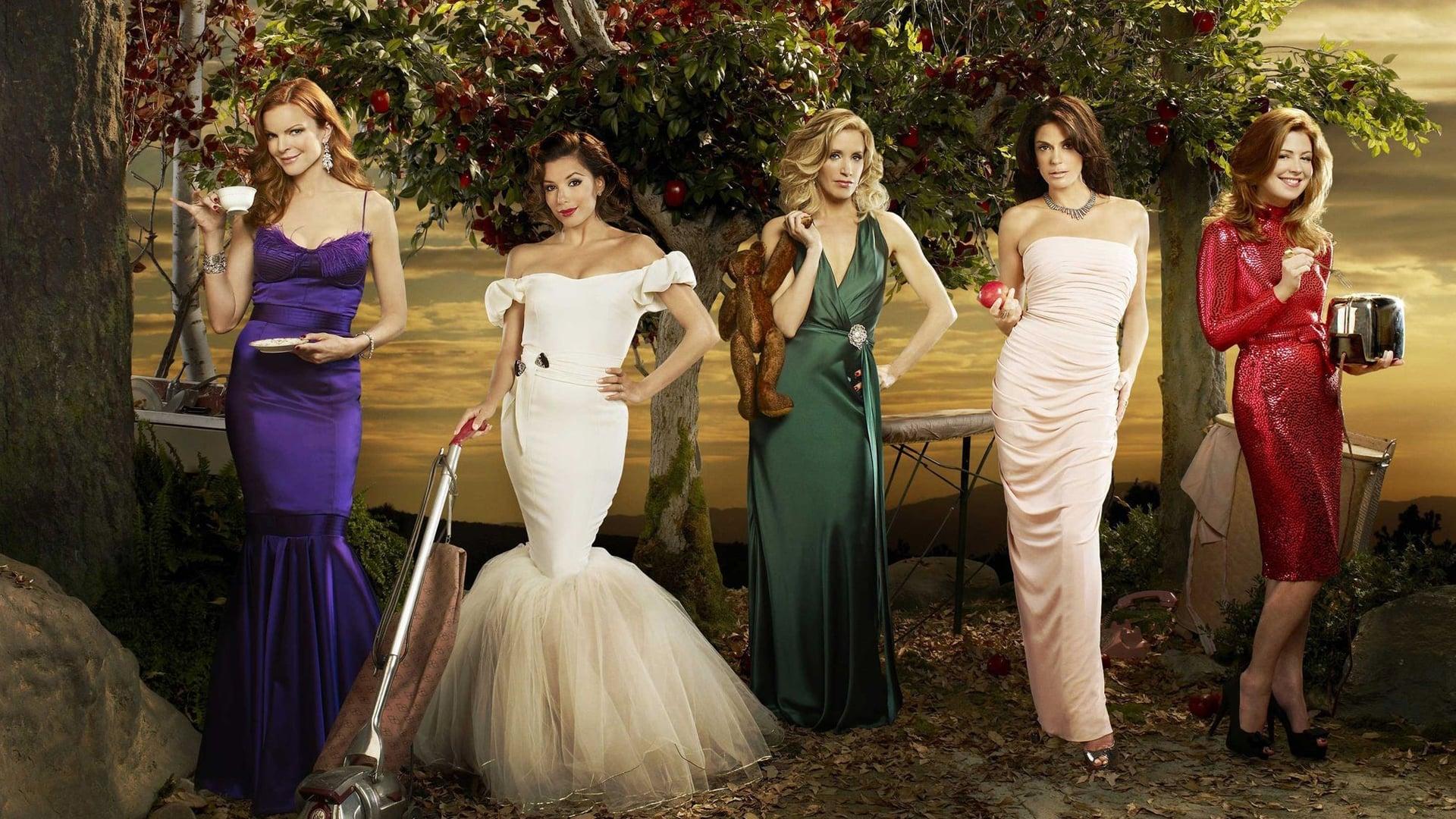 Desperate Housewives - I segreti di Wisteria Lane - Season 8 Episode 13