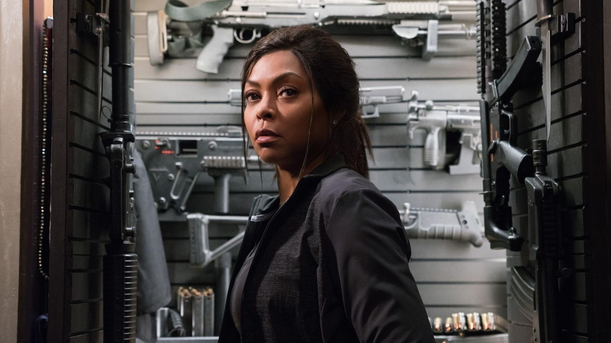 Proud Mary Film Streaming (2018)