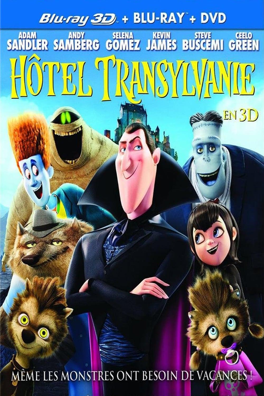 Hotel Transylvania Stream Deutsch