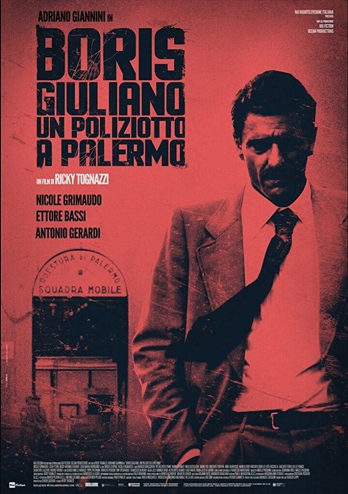 Ver Boris Giuliano: Un poliziotto a Palermo Online HD Español ()