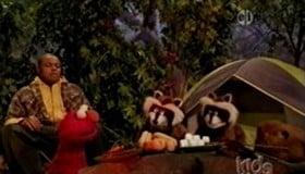 Sesame Street Season 40 :Episode 16  Camping Show