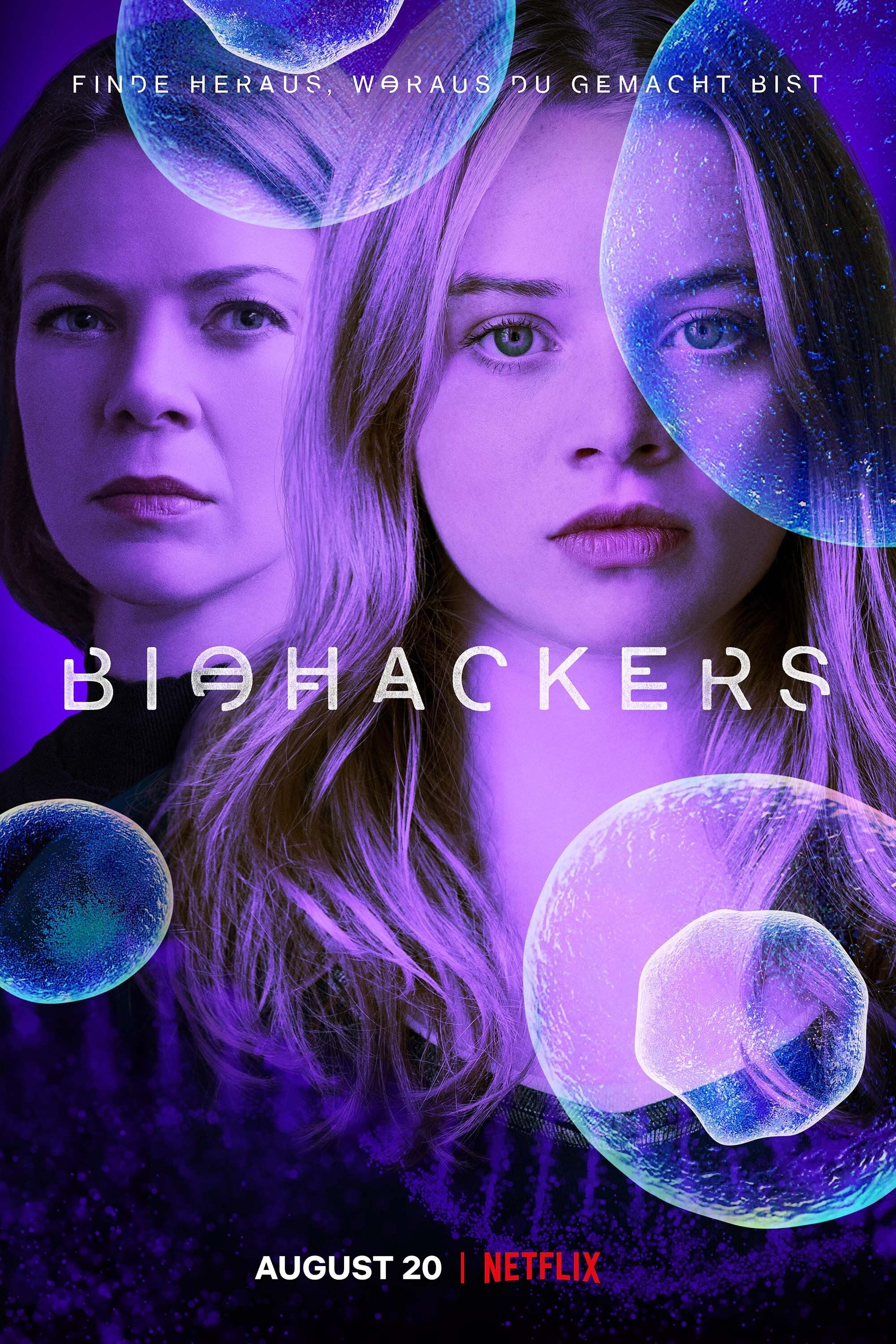 Biohackers (2020) S01 1080p NF WEB-DL DDP5.1 x264-Telly [16.4 GB] | G-Drive