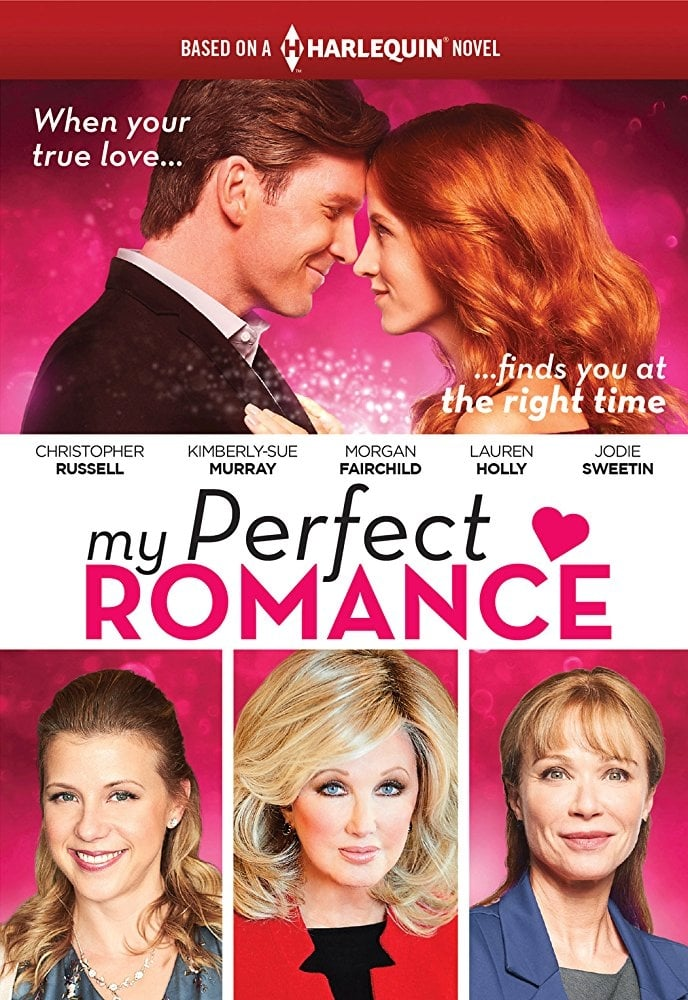 Ver My perfect romance Online HD Español ()