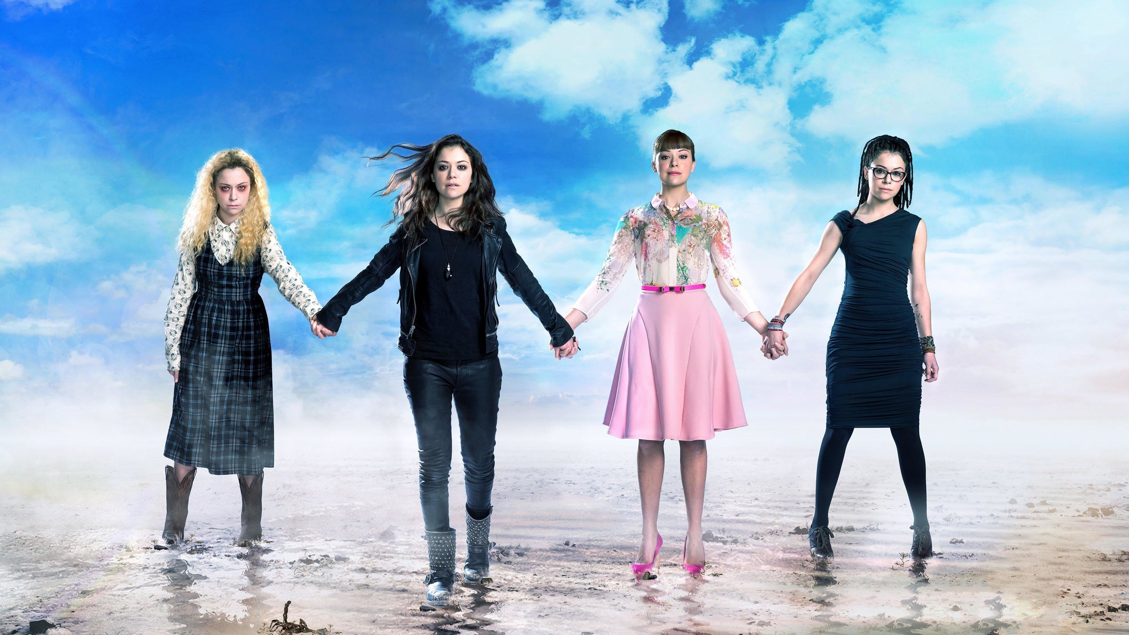 Orphan Black en Broadchurch vernieuwd