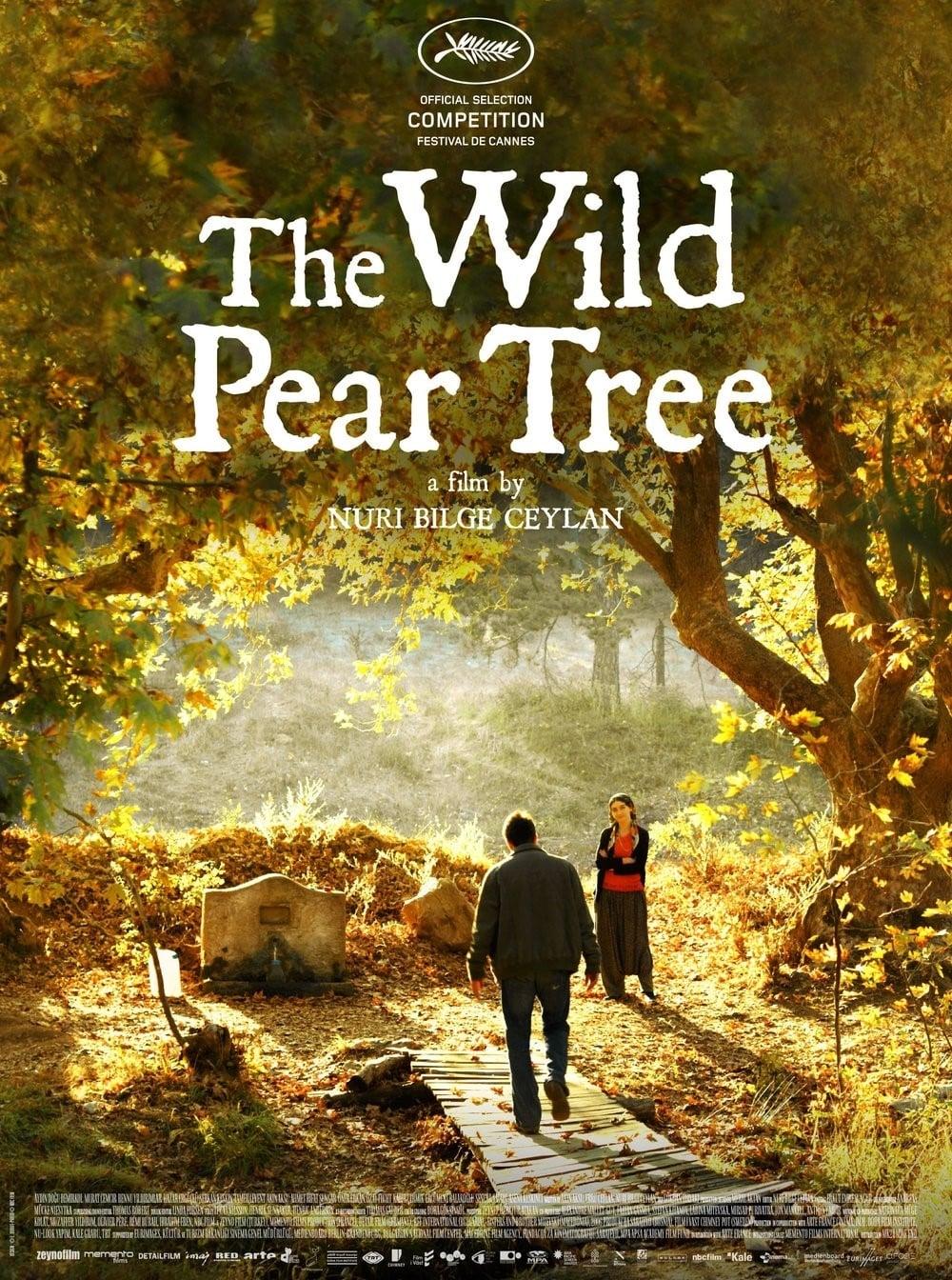 a Árvore dos frutos selvagens