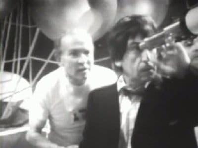 Doctor Who Season 4 :Episode 26  The Moonbase, Episode Four