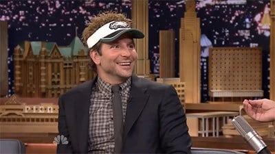 The Tonight Show Starring Jimmy Fallon Season 1 :Episode 148  Bradley Cooper, Neil Diamond