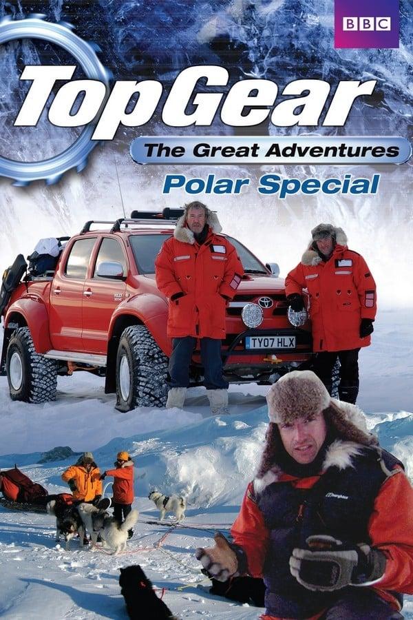 Top Gear: Polar Special - Directors Cut