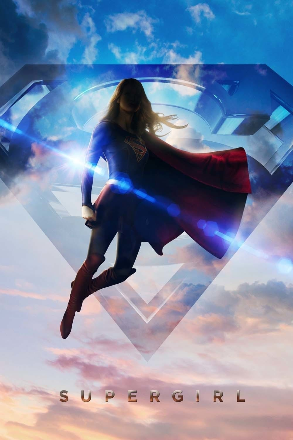 Supergirl S01-S05 BluRay 10Bit 1080p Dts-HD Ma5 1 H265-d3g [260.6 GB] | G-Drive