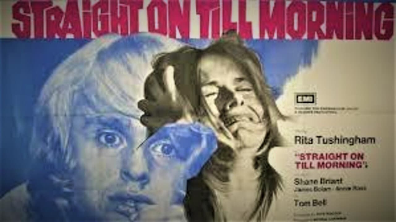 Straight on Till Morning (1972)