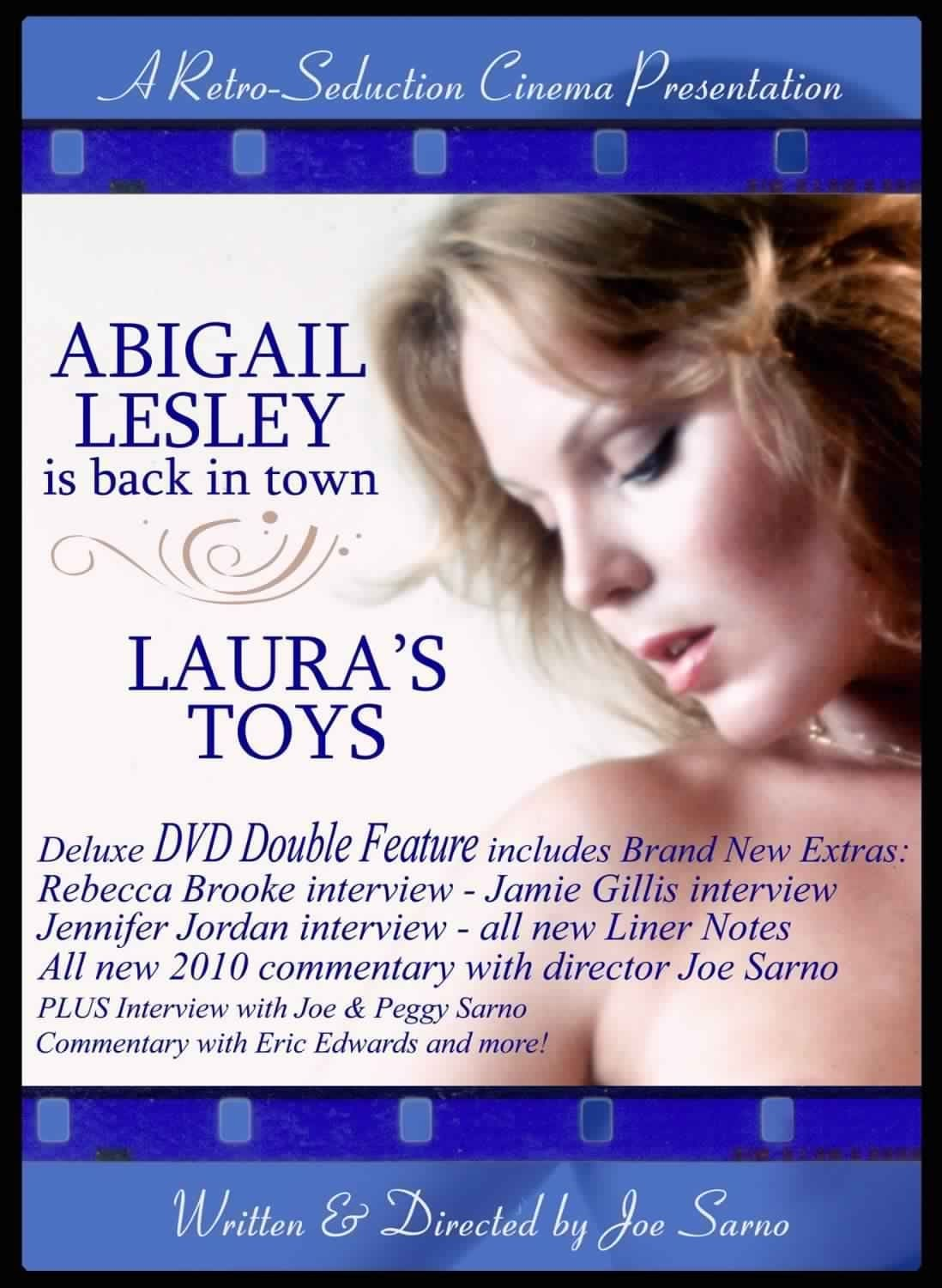 Abigail Leslie Is Back in Town