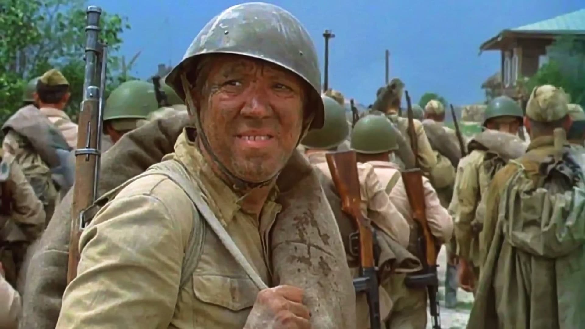 Watch They Fought for Their Motherland (1975) Full Movie Online Free | Stream Free Movies & TV Shows