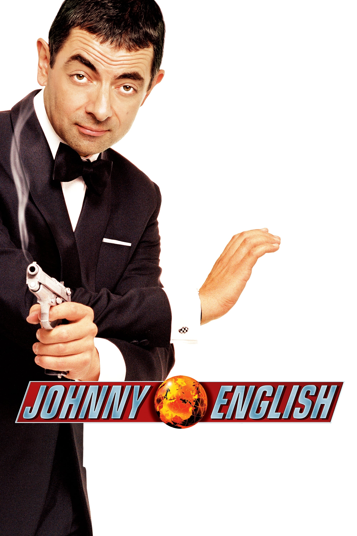 Johnny English (2003) - Posters — The Movie Database (TMDb)