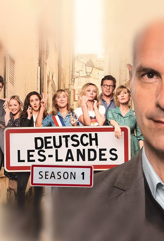Deutsch-Les-Landes streaming sur zone telechargement